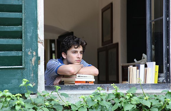 Call Me By Your Name (Italien, Frankreich, Brasilien, USA, 2017)